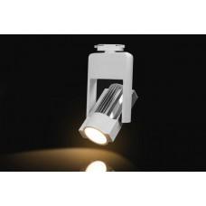 Светильник трековый LED - Серый S22007