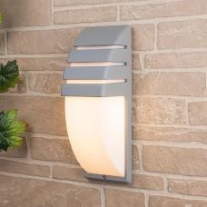 Светильник для наружного и внутреннего освещения Techno 5521 серый