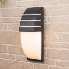 Светильник для наружного и внутреннего освещения Techno 5521 черный