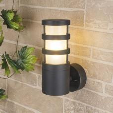 Уличный светильник Techno 8372 черный