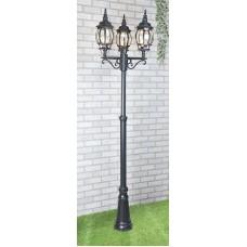 Светильник на столбе NLG99HL005 черный