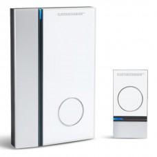 Звонок беспроводной DBQ13 WL 32M IP44 Белый