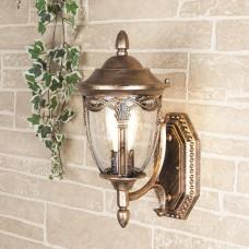 Настенный светильник Mensa U черное золото (арт. GLXT-1473U)