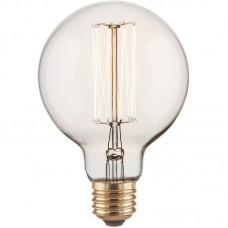 Ретро лампа Эдисона G95 60W