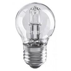 Лампа галогенная Шар G45 28W E27