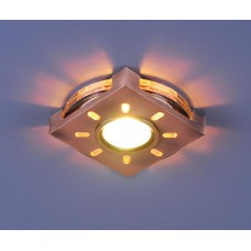 1051 бронза/белая подсветка (SB/WH/Led)