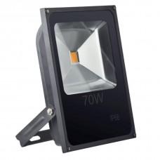 Прожектор светодиодный SLFL LED 70W 4200K IP66
