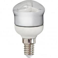 Лампа энергосберегающая ELR60 зеркальная R50 (T2) 11W E14