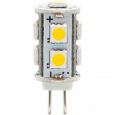 Лампа светодиодная LB-402  9LEDs(2W) 12V G4