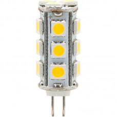 Лампа светодиодная LB-403 18LEDs(3W) 12V G4