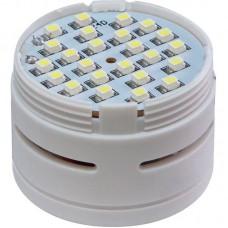 Лампа светодиодная LB-62 24LED(3,5W) 230V 6500K (для светильника DL4747)