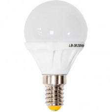 Лампа светодиодная LB-38 9LED(5W) 230V G45
