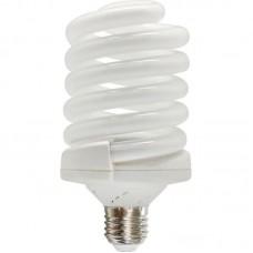 Лампа энергосберегающая ELS64 спираль 85W E27 6400K