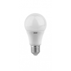 Лампа Gauss LED Elementary Globe 6.5W A60 E27 4100K 1/40