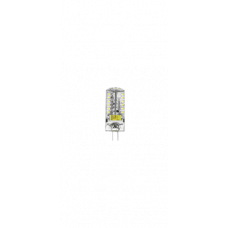Лампа Gauss LED G4 AC85-265V 3W 2700K 1/20/200