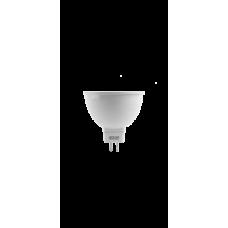 Лампа Gauss LED Elementary MR16 7W 4100K 1/10/100