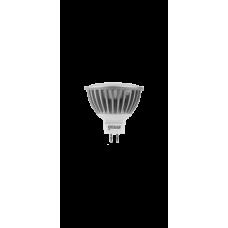 Лампа Gauss LED MR16 5W SMD AC220-240V 4100K  диммируемая  1/10/100