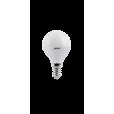 Лампа Gauss LED Globe 4W E14 2700K 1/10/50