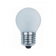 HL432 Лампа накаливания 40W E27 Мягкого освещения