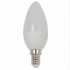 HL4360L Лампа светодиодная С37 6W E14 3000-4200-6000К