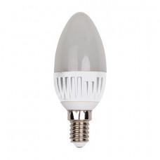 HL436L Лампа светодиодная С37 2.5W 4000К Е14***