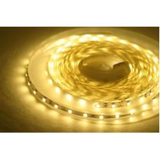 Открытая светодиодная лента SMD 3528 60LED/m IP33 12V Warm White