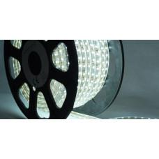 Герметичная светодиодная лента SMD 3528 60led/m 220V IP67 White