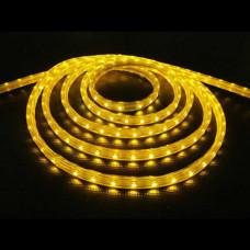 Герметичная светодиодная лента SMD 3528 60LED/m IP65 12V Yellow