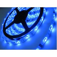 Герметичная светодиодная лента SMD 5050 60LED/m IP65 12V Blue