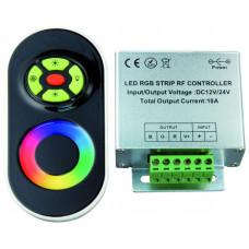 RGB-контроллер LC-RF5B (Черный)