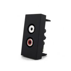 Аудио розетка RCA