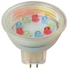 LED MR16 COLOR