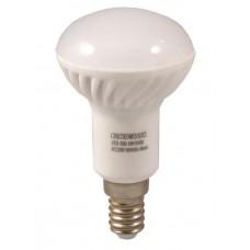 LED R50 220V 6W 3000K, 6500K